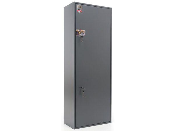 Оружейный шкаф БЕРКУТ 145 (1400x510x280)