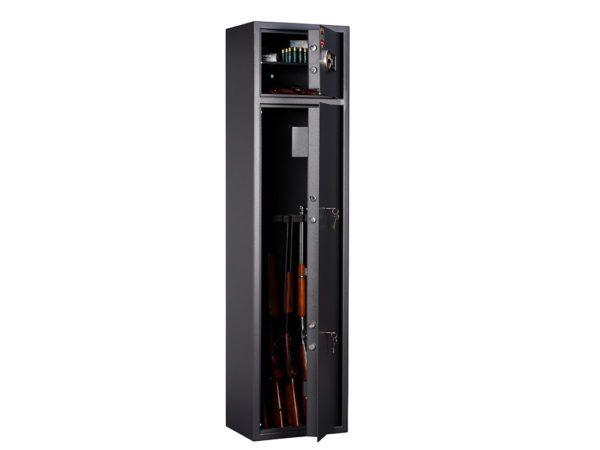Оружейный шкаф ФИЛИН 35 EL (1700x430x320)