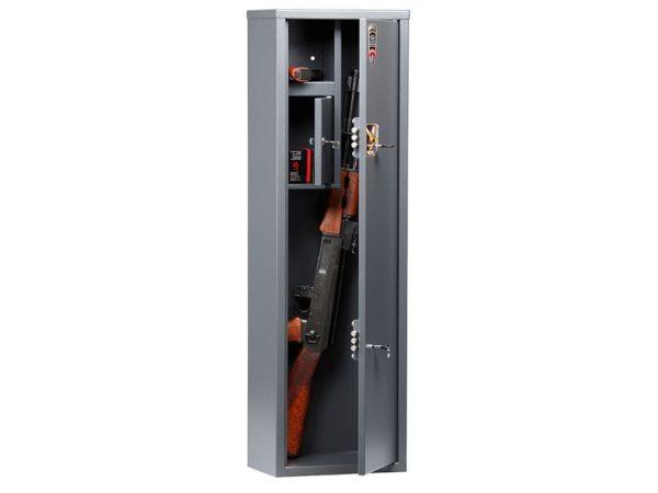 Оружейный шкаф ЧИРОК 1020 (1000x300x200)