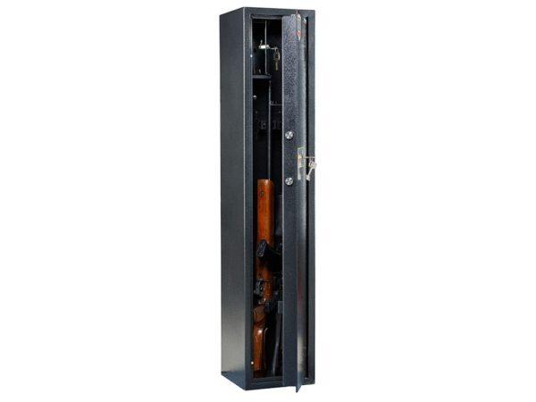 Оружейный шкаф АРСЕНАЛ 130Т (1300x263x250)