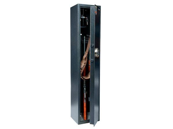 Оружейный шкаф АРСЕНАЛ 130Т EL (1300x263x250)