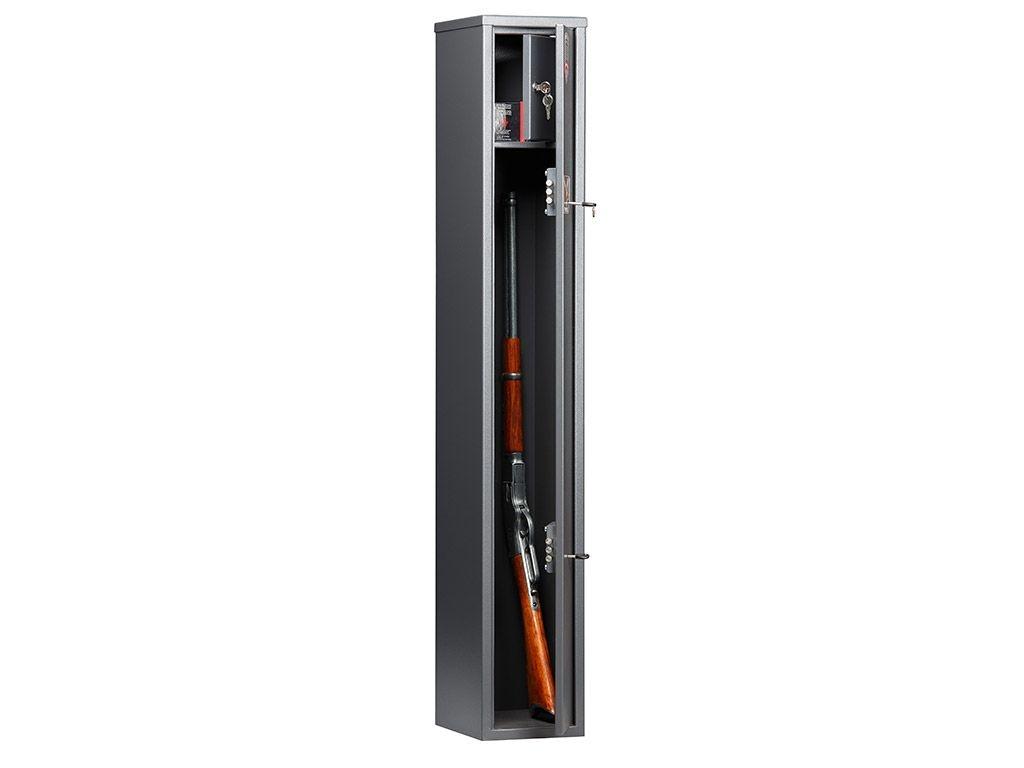 Оружейный шкаф ЧИРОК 1325 (1300x200x250)