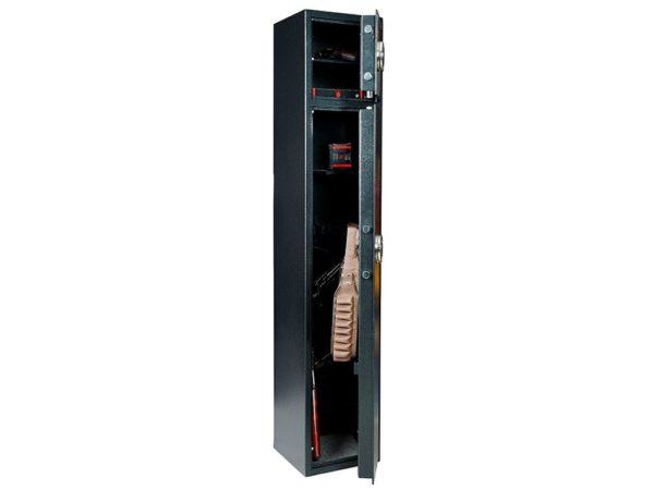Оружейный шкаф АРСЕНАЛ 161/2 EL (1610x300x300)