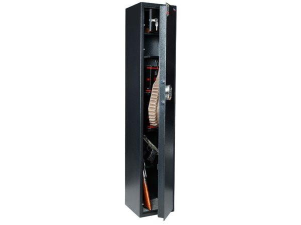 Оружейный шкаф АРСЕНАЛ 161Т EL (1610x300x300)