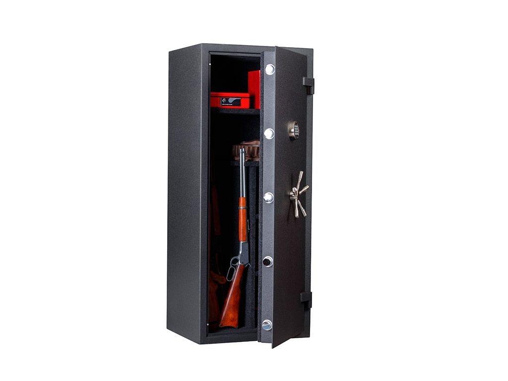 Оружейный шкаф TIGER 60 (1500x620x510)