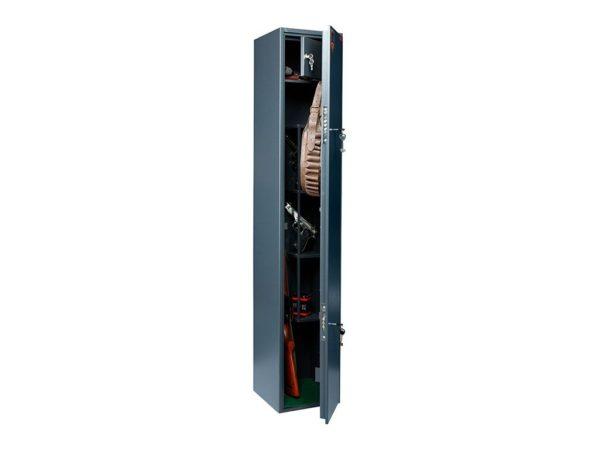Оружейный шкаф БЕРКУТ 165 (1630x300x300)