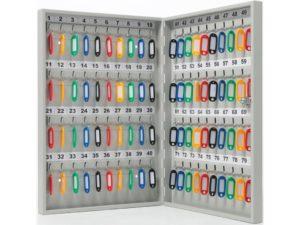 Ключница KEY-80 (500x355x59)