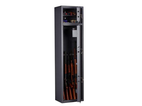 Оружейный шкаф ФИЛИН 35 (1700x430x320)