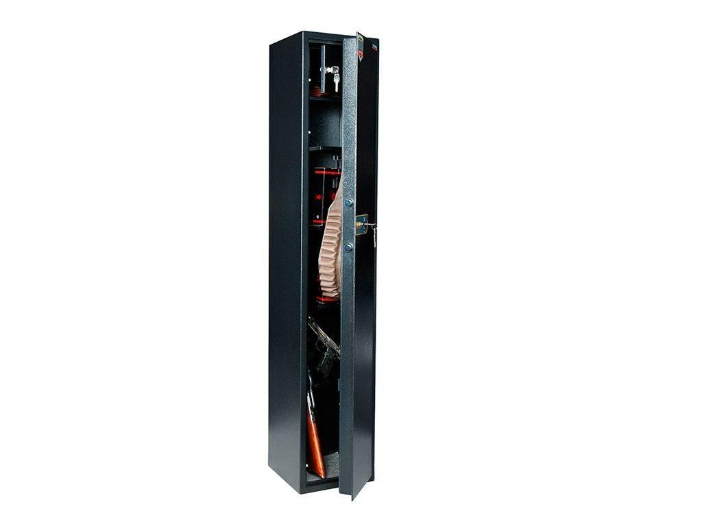 Оружейный шкаф АРСЕНАЛ 161T (1610x300x300)