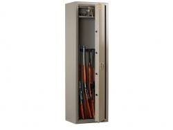 Оружейный шкаф ИРБИС 5 (1500x450x350)