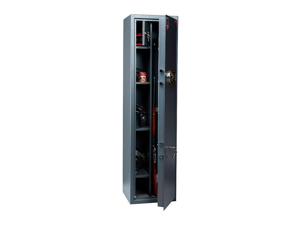Оружейный шкаф ФИЛИН 32 EL (1400x360x320)