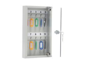 Ключница KEY-10G (302x180x40)