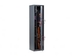 Оружейный шкаф ФИЛИН 32 (1400x360x320)