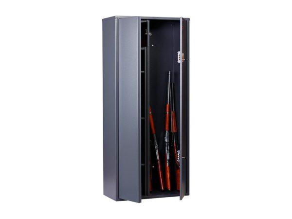Оружейный шкаф ЧИРОК 1462 (1400x620x280)