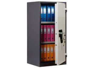Огнестойкий шкаф VALBERG BM-1260KL (1220x600x520)