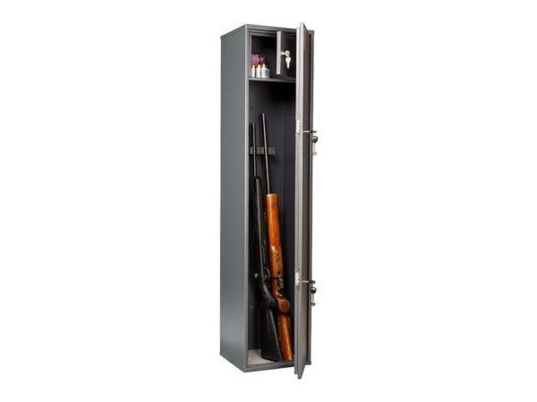 Оружейный шкаф ЧИРОК 1328 (1385x300x285)