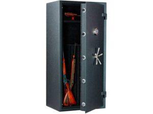 Оружейный шкаф TIGER 70 (1500x710x510)