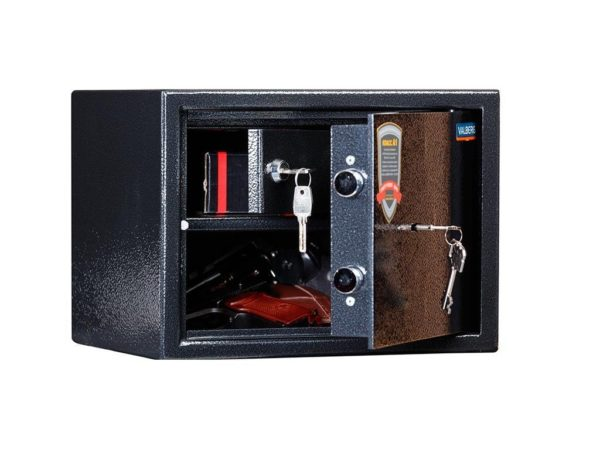 Оружейный шкаф АРСЕНАЛ 25Т (250x340x280)