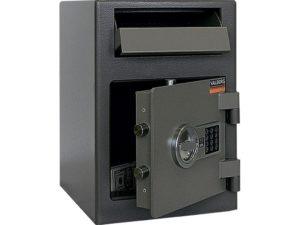 Депозитный сейф ASD-19 EK