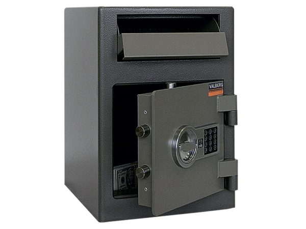 Депозитный сейф ASD-19 EL