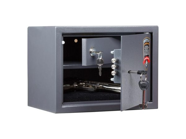 Оружейный шкаф TT-23 (230x300x250)
