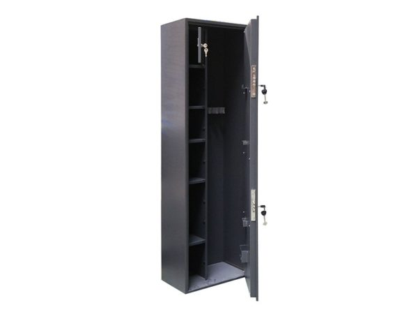 Оружейный шкаф БЕРКУТ 144 (1400x430x280)