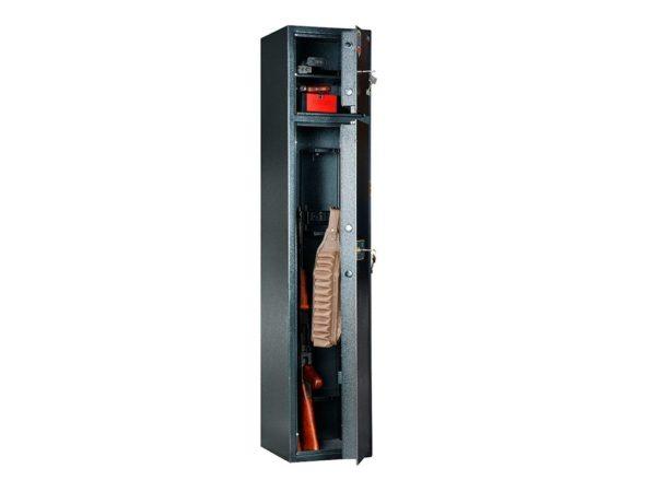 Оружейный шкаф АРСЕНАЛ 148/2 (1480x300x300)
