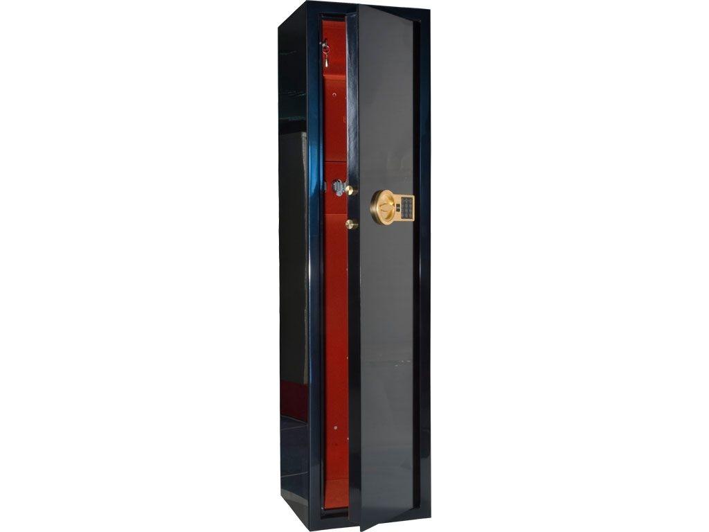 Эксклюзивный сейф АРСЕНАЛ EL GOLD (1404x354x350)