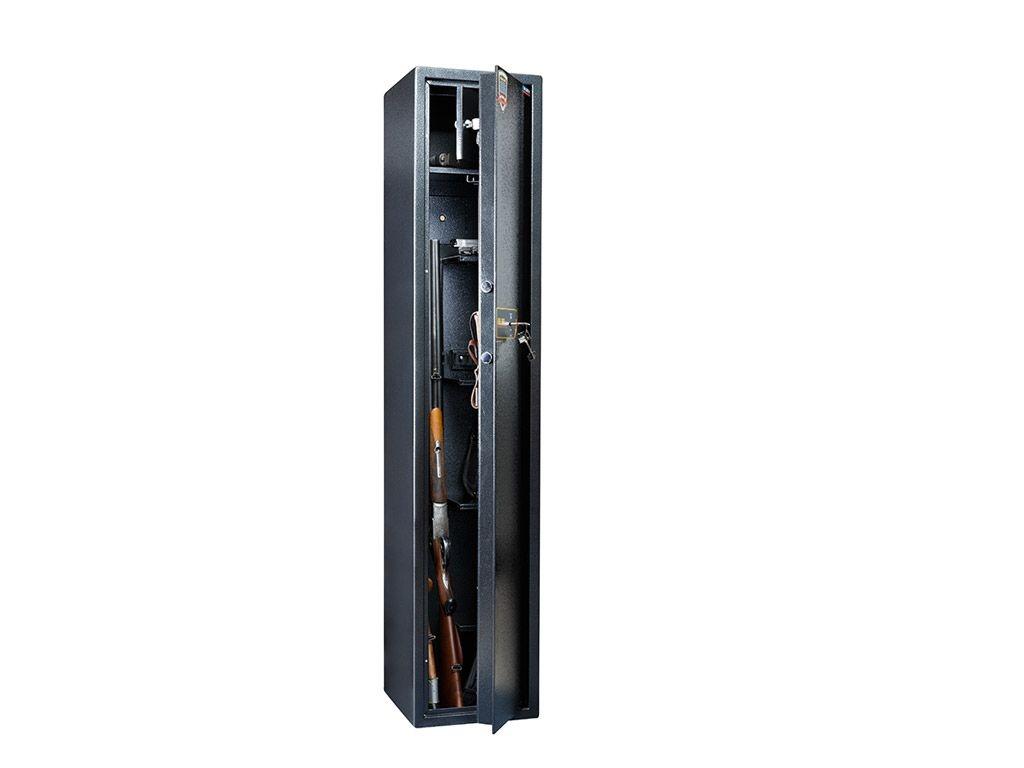 Оружейный шкаф АРСЕНАЛ 148Т (1480x300x300)