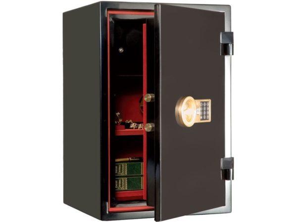 Эксклюзивный сейф ГАРАНТ-67Т.EL GOLD (670x440x440)