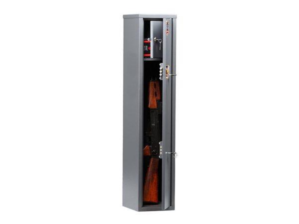 Оружейный шкаф ЧИРОК 1025 (1000x200x250)