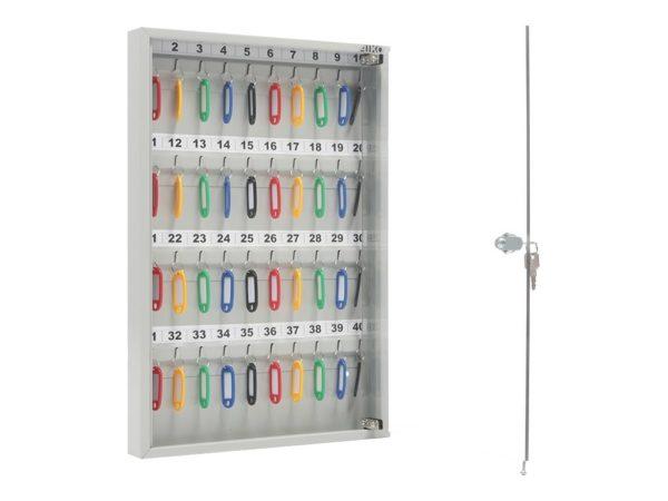 Ключница KEY-40G (502x350x40)