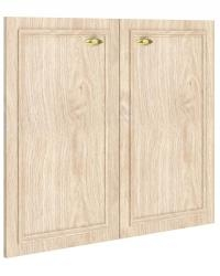 Двери низкие RLD 42-2 (880x260x760)