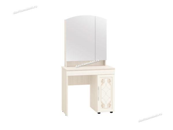 """Туалетный столик с зеркалом """"Версаль 99.30"""""""