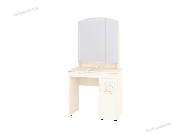 """Туалетный столик с зеркалом """"Тиффани 93.30"""""""