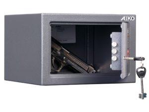 Оружейный шкаф TT-170 (170x260x230)