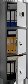 Бухгалтерские шкафы
