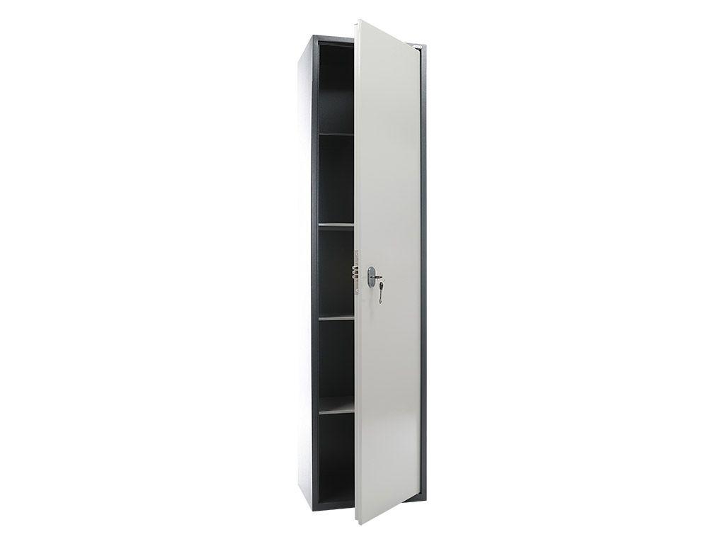 Бухгалтерский шкаф AIKO SL-185 (1800x460x340)