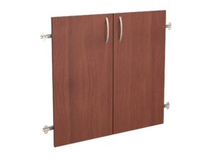 Двери ЛДСП 2 секции 41.37 700x700