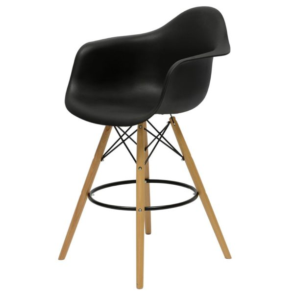 Барный стул Barneo N-153 BAR Eames style
