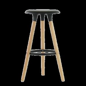 Барный стул Barneo N-19 Modern интерьерный