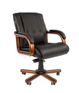 Офисное кресло CHAIRMAN 653M