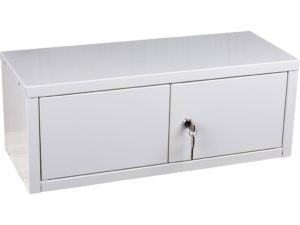 Медицинский шкаф ТРЕЙЗЕР MД 2 1670 (240x627x252)