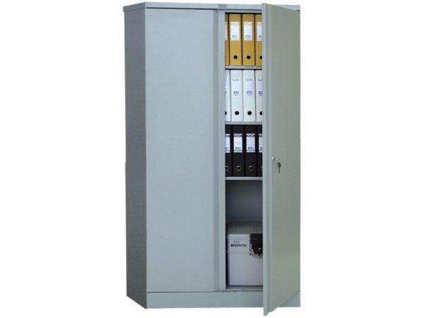 Шкаф для офиса ПРАКТИК AM 1891 (1830x915x458)