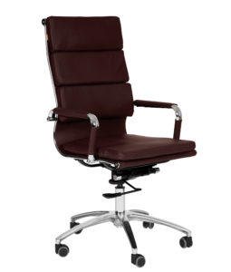 Офисное кресло CHAIRMAN 750 ЭКО