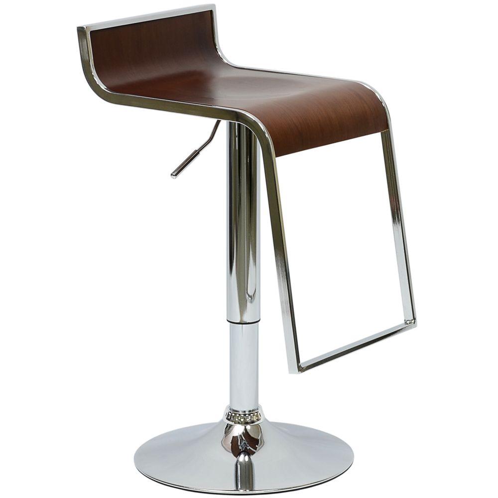 Барный стул Barneo N-10 LemWood