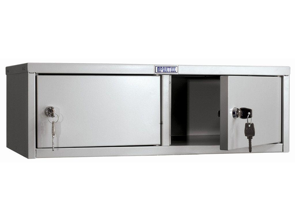 Индивидуальный шкаф кассира AMB-15/2 (196x600x330)