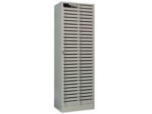 Абонентский шкаф AMB 180/60D (1803x600x408)