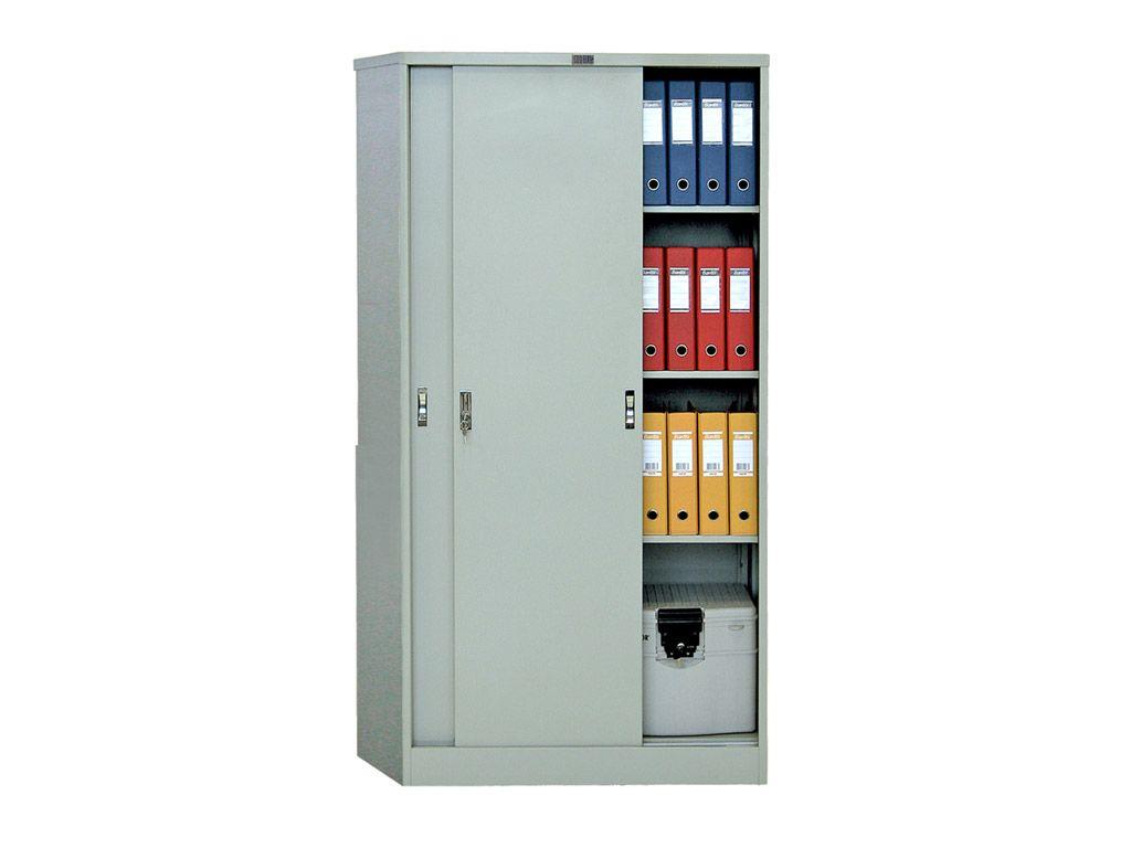 Шкаф для офиса ПРАКТИК AMT 1891 (1830x915x458)