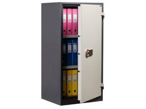 Огнестойкий шкаф VALBERG BM-1260EL (1220x600x520)